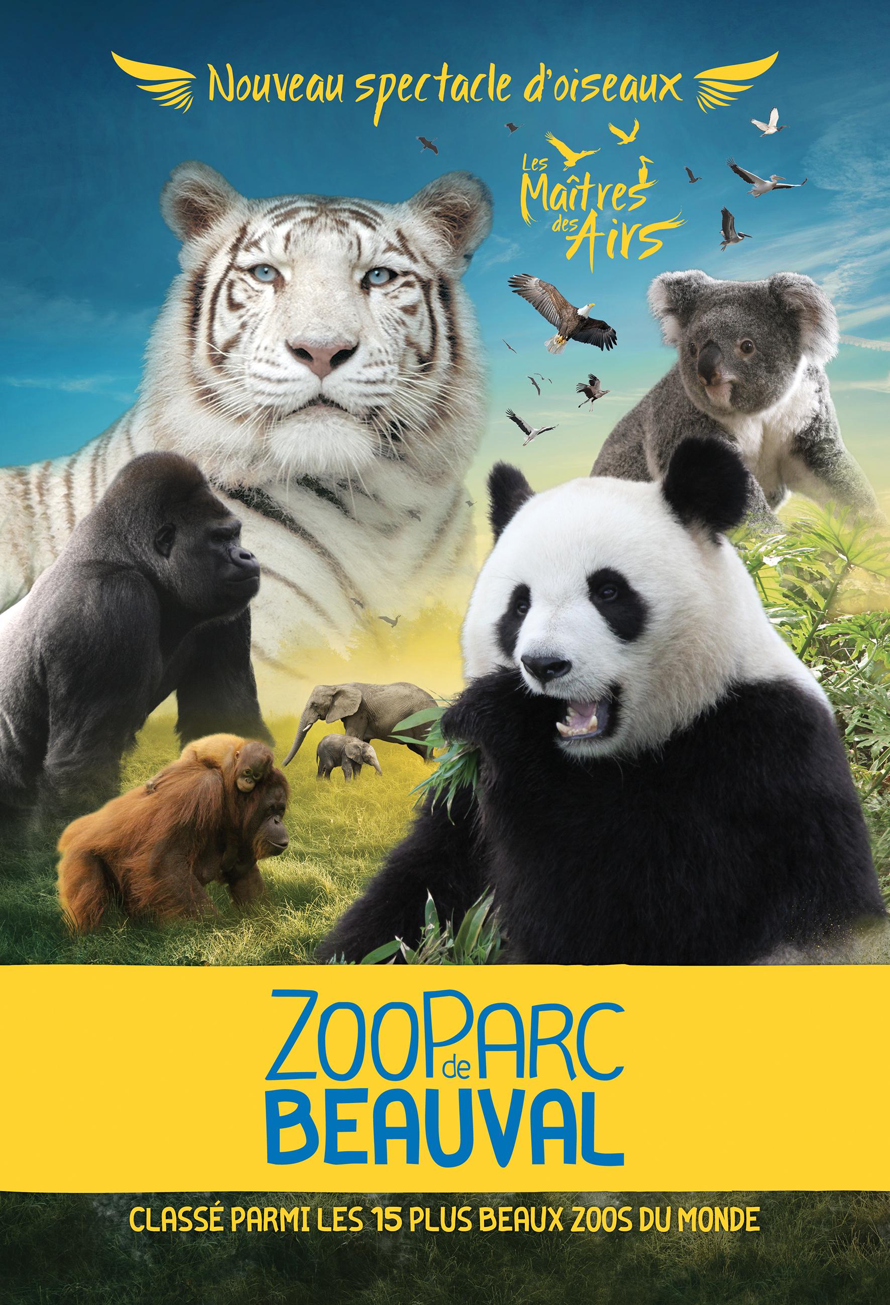 L gant chambre d h tes de beauval for Chambre zoo de beauval